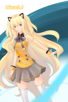 SeeU by kinary
