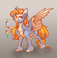 MY LITTLE PONY ADOPT AUCTION | CLOSED by nightskrill