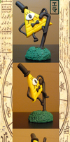 Clay Bill Cipher by EllieBracha