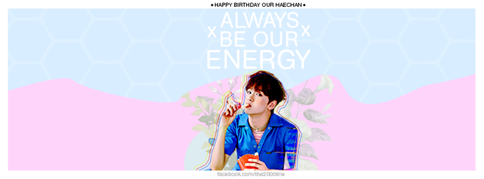 [170603] for haechan's birthday by Jinhyun99