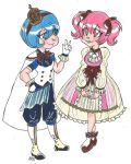 PMMM: Lolita Style by Sketch75