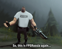 Professional Russian by foreverforum