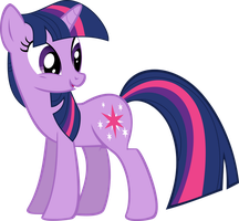 Hay there~! teehee~ *Twilight* by LunaBubble-Ede96
