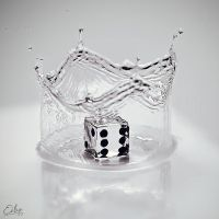 The Crown of Good Luck by Eibography