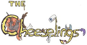 Cheeselings Title Banner by EnigmaticThief
