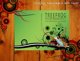 Treefrog Cinegraphix DVD cover by rikku813