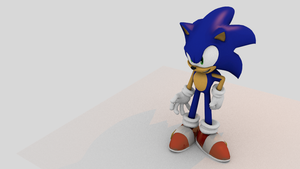 Mr. Hotshot by Triplet99c
