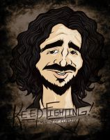 Lee Camp by saintpepsi