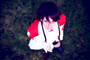Alice - Pandora Hearts #2 by Crazy-Kiwii
