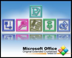 MS Office Original Extended by weboso