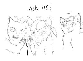 Ask Us! Catalyst Q/A by ShadersHQ