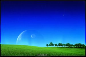 Daydream by Burning-Liquid