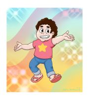 Steven Universe by Neillustrations