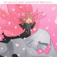 No one will EVER understand... by larein