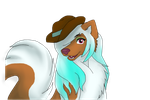 Gyrpsy badge gno 2014 by Frozenmelody96