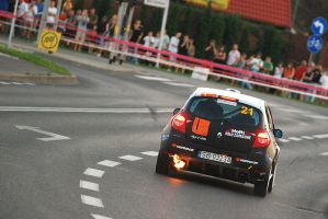 XVII Resovia Rally -6- by konax