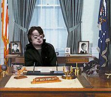 President Brian Peppers by DuoTH