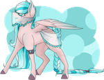 Pony Auction - CLOSED by Ardux