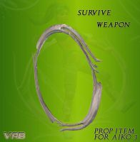 Survive Weapon by X-netic