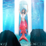 Kylie - Aphrodite (Mermaid) by ColourCrayon