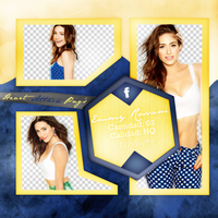 Photopack Png Emmy Rossum by Ricardo-Swift22