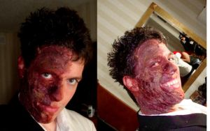 Two Face sfx by darzeth