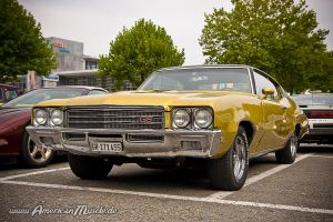 Buick.GS by AmericanMuscle