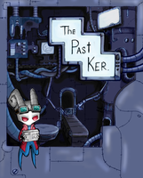 The Past Ker by SalmaRU