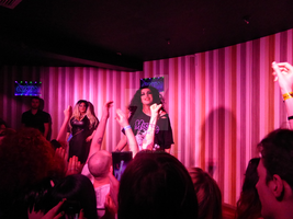 Adore Delano at AXM Glasgow -38- by IoannisCleary