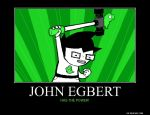 John Egbert by youmayonlywish