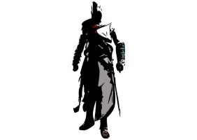 Assasin Creed by st-solid-snake