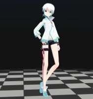 Yanhe MMD download by Reon046