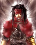 B-day gift - Vincent Valentine by hj
