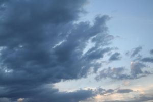 Clouds 13 by chromostock