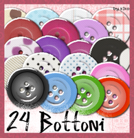24 Buttons by MomoKiko