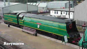 Southern Railway 34023 'Blackmoor Vale' at Sheffie by The-Transport-Guild