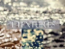 4 NEW Textures by Prinzess-Stock