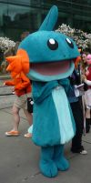 Mudkip by Draconian-Doxology