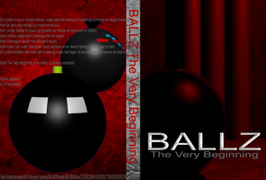 Ballz the very beginning by dani8190