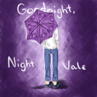 Goodnight, Night Vale by RagingRoar