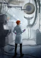 Dexter's Lab by Caleb-Brown