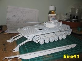 BMP-2 update 4 by Shay-Tank-Dragon-41