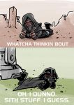 WHATCHA THINKIN BOUT by TeamAwesome-go