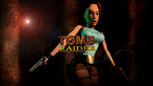 Turning Point WEB - TR1 Unofficial Wallpaper by FearEffectInferno