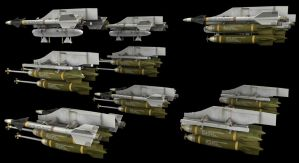 F4 Weapons4 by theschell