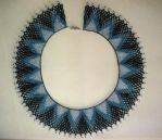 Blue Netting by Autumn-beads
