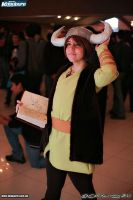 Winter Fest 2013 - Hiccup by Dolphin-Chan2