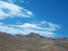 Big skies, Arizona by Raptorguy14
