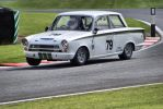 Lotus Ford Cortina by Deus-est-femina