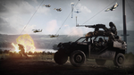 BF3 Russian VDV Airborne Operation by BillyM12345